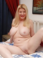 mature mom getting fucked