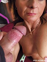 drunken mature sex