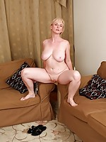 drunk mature fuck